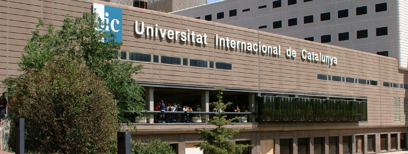 New: we propose doctoral studies in cooperation with UIC from Barcelona!